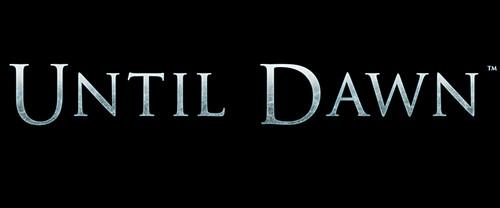 Until Dawn - Logo