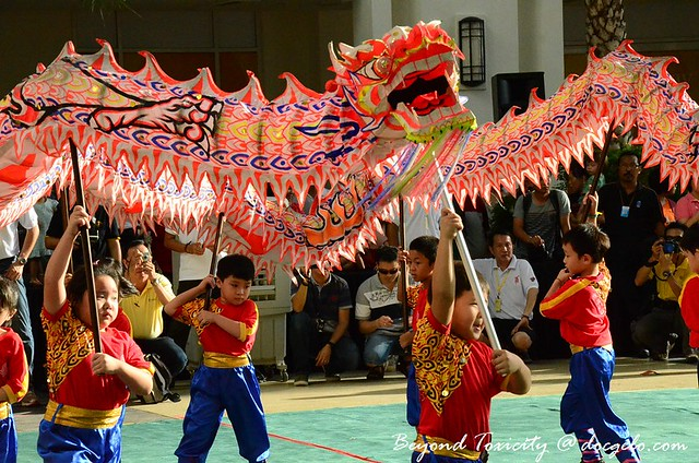 dragon dance 3