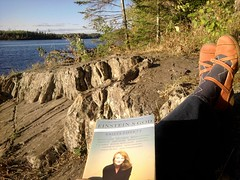 Boundary Waters Vacation Reading