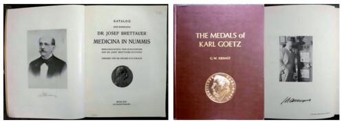 Kunker Medicina Goetz