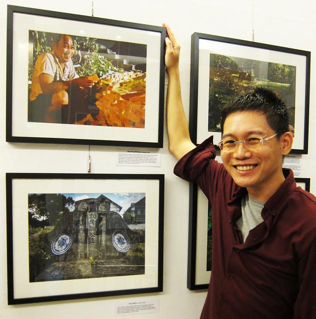 Chee Wei Teck