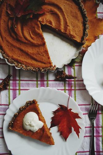 012 Pumpkin Pie