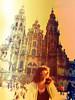 Roma con Santiago