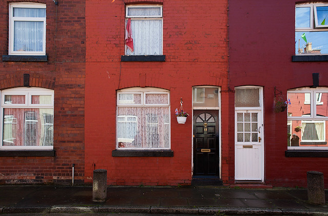 Birthplace of George Harrison