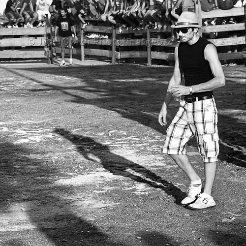 Una tarde de toros. by JoanOtazu