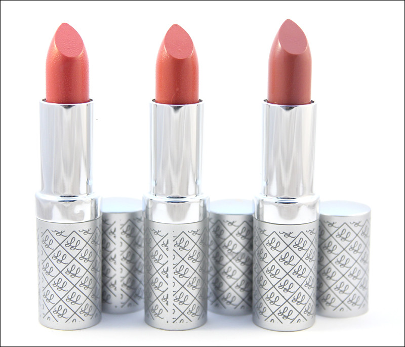 Lily lolo natural lipstick
