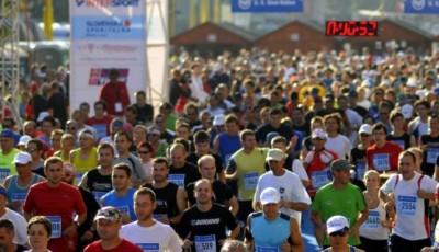 Košický maraton byl extrémně rychlý a rekordní. Běželi ho i Češi