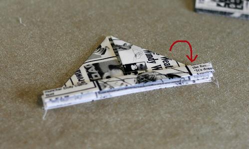 Paper Haaaaatses