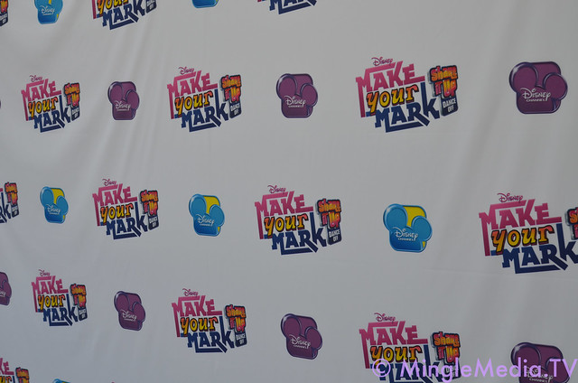 Make Your Mark: Shake it Up Dance Off 2012