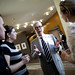 2012 Bartus Scholarship Reception