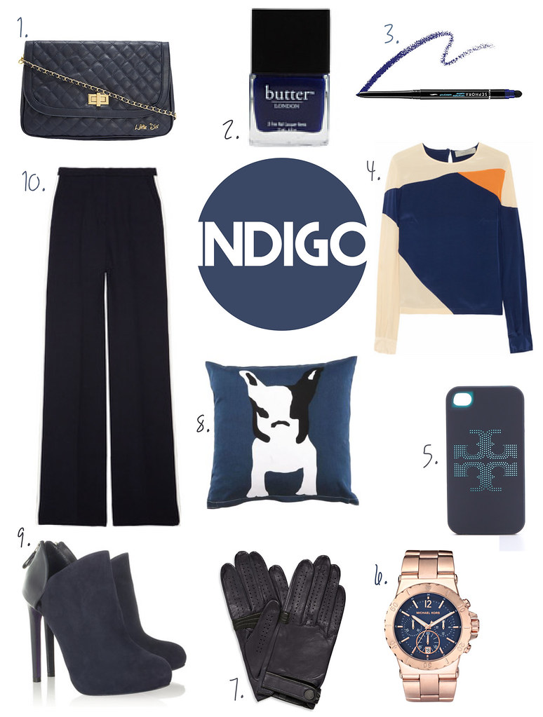 indigo get the look julip made