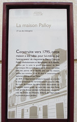 Photo of Multicoloured plaque № 11637