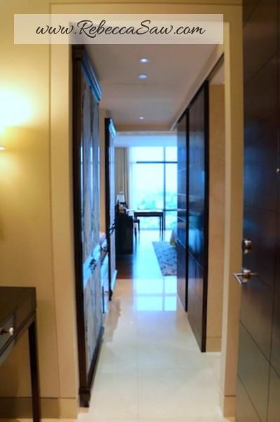 St. Regis Bangkok - Room-004
