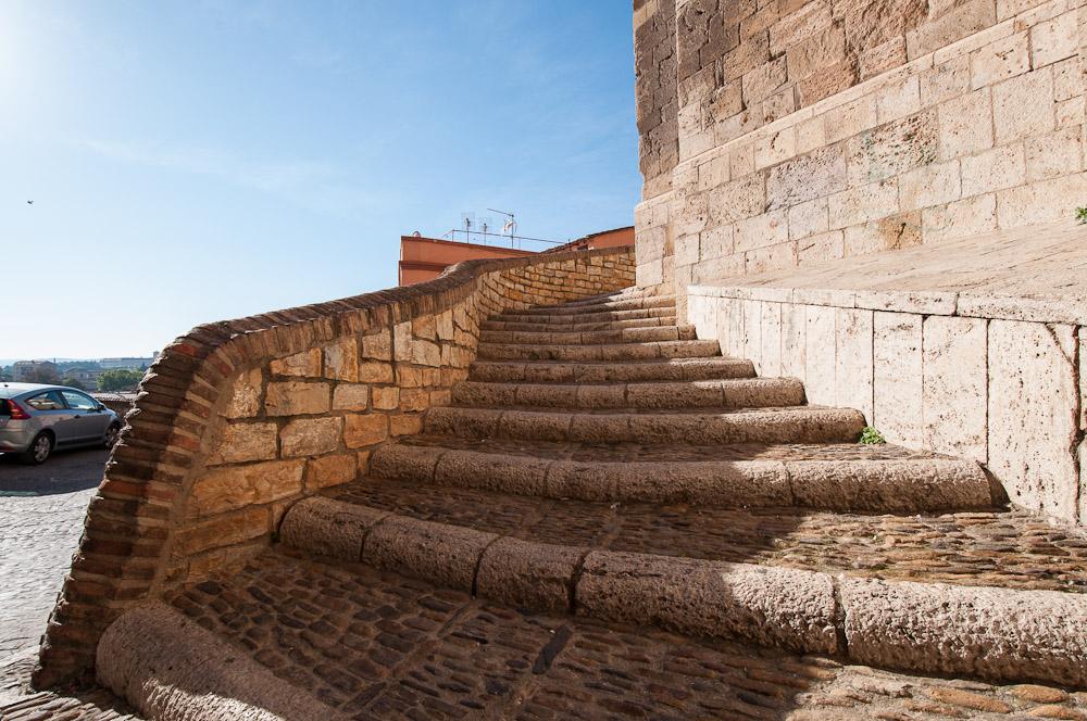 La iglesia se santa mar a magdalena en tarazona for Oficina turismo tarazona