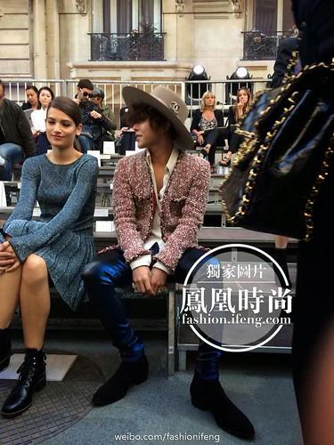 GD-Chanel-Fashionweek2014-Paris_20140930_(55)