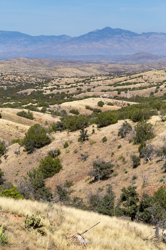 Santa Rita Mountains : Photos, Diagrams & Topos : SummitPost
