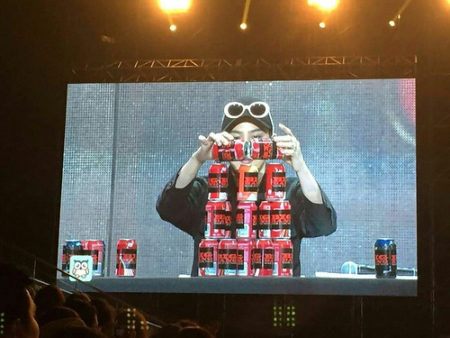 Big Bang - Made V.I.P Tour - Dalian - 26jun2016 - BIGBANG-YG - 18