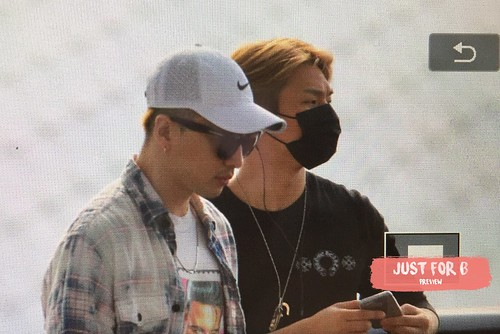 BIGBANG Departure Seoul Incheon to Foshan 2016-06-10 (57)