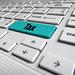 Tax Keyboard Button