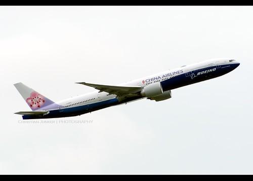 B77W - Boeing 777-309(ER)