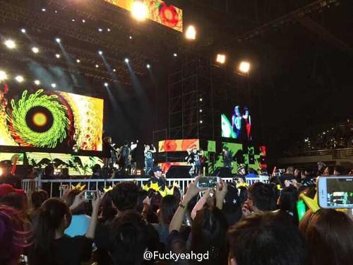 G-Dragon - V.I.P GATHERING in Harbin - Fuckyeahgd - 04