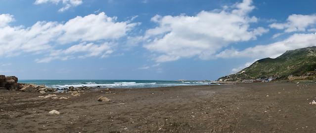 Cevlik, l'antiga Seulecia Pieria