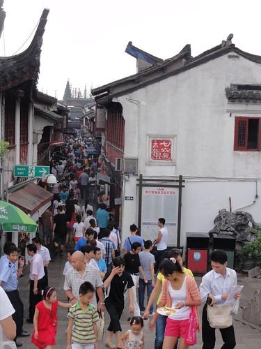Qibao (七宝), Shanghai
