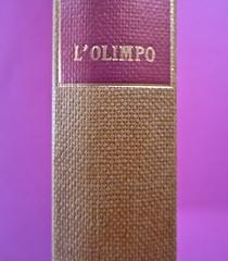 Gore Vidal, La città perversa, Elmo editore 1949. (copia 2) Dorso (part.), 4