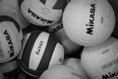 ball(1.0), white(1.0), monochrome photography(1.0), monochrome(1.0), black-and-white(1.0), black(1.0), ball(1.0), football(1.0),