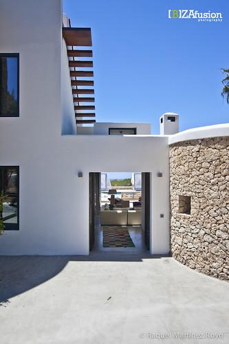 Antonio Huerta Arquitectos, Ibiza Villa