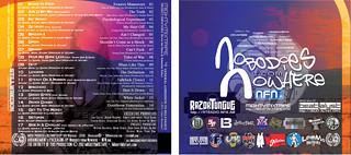 Mighty Mixtape 3 & 4