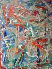 Paintings by Scott Johnson