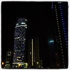 #mutaheda #tower #kuwait #kuwaitcity #modemani #q8 #الكويت