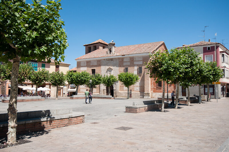 La Plaza Mayor de Toro