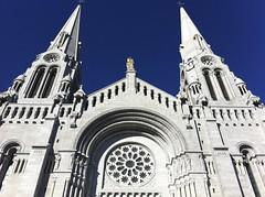 Basilica of Sainte-Anne-de-Beaupré - 35