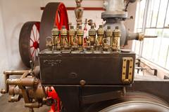 Pompe à huile - Photo of Saint-Pierre-es-Champs