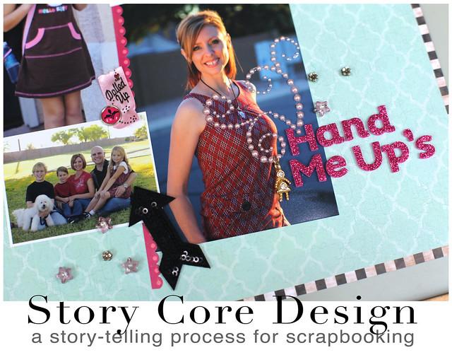 Story Core Design