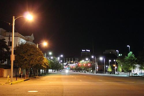 Montgomery Street View