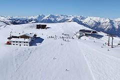 V Tyrolsku vzniká lyžařský areál se 145 km sjezdovek