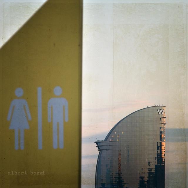 bBCN002: Barcelona - Ciutat Vella - La Barceloneta