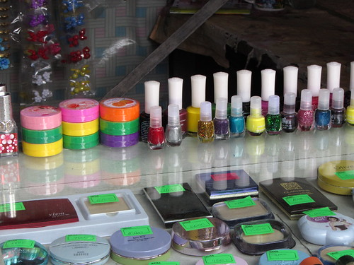 market beauty products
