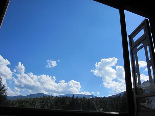 Big sky shangrila
