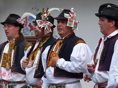 Napime sa aneb do královského města Uherské Hradiště na slavnosti vína