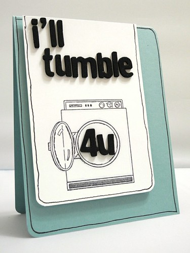 I'll Tubmble 4U