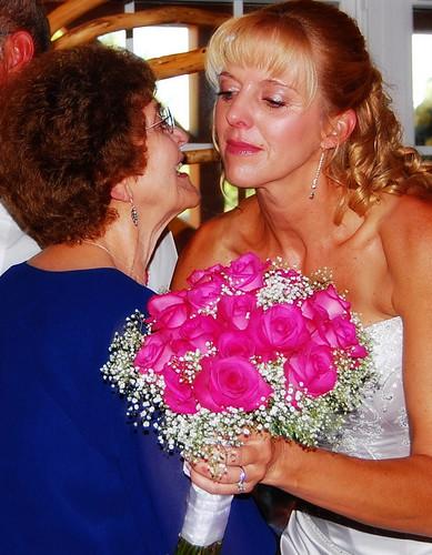 Plan a Wedding Centered Around Loved Ones, Not Stuff (274/365)