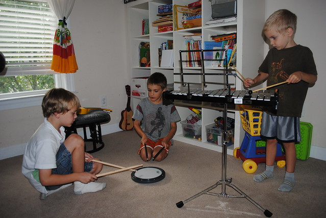 new xylophone