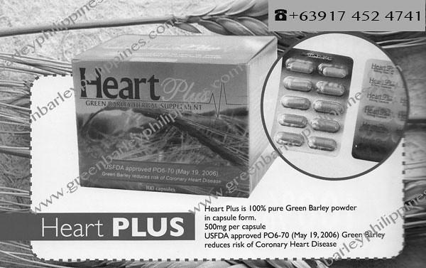 pure barley capsule www.greenbarleyphilippines.com