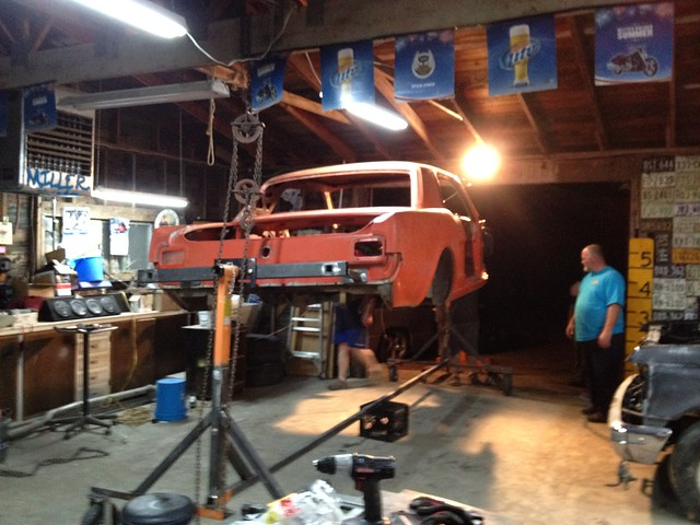 What Does Chevy Stand For >> Homemade Rotisserie | Chevy Truck Forum | GMC Truck Forum - GmFullsize.com