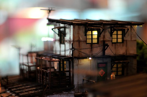 香港縮影-Hong Kong Miniature