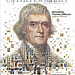 Unmasking Thomas Jefferson: The president's portrait for Smithsonian Magazine by tsevis